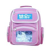 China School Backpack