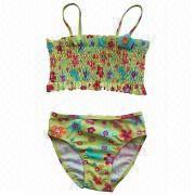 Children's Bikini from China (mainland)