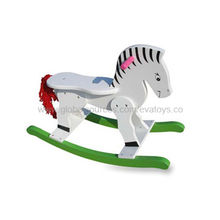 Modern and Popular Wooden Horse Manufacturer