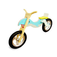 Children's Bicycles from China (mainland)