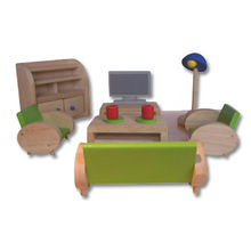 China Chair Set