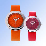 Hong Kong SAR Analog Watch