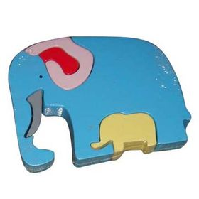 Animal-shaped Puzzle Manufacturer