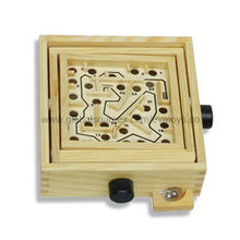 Wooden Chess Games Manufacturer