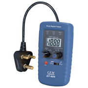 Digital RCD Tester Manufacturer