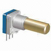 8mm Metal Shaft Encoder for Walkie Talkie