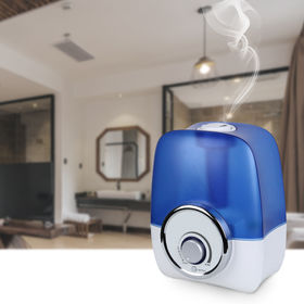 Mid-end Warm and Cool Mist Humidifier Manufacturer