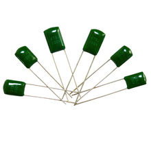 Metallized Polyester Film Capacitors from Taiwan