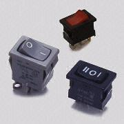 Rocker Switches from Taiwan