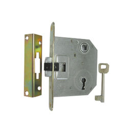 Mortise Lockset from Hong Kong SAR