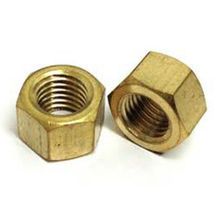 Brass Nut from China (mainland)