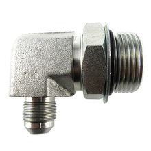 Hydraulic 90° Street Pipe Elbow from China (mainland)