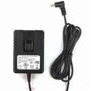 AC/DC Switching Power Adapter with DC Jack Cable
