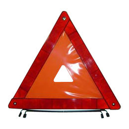 Warning Triangular from China (mainland)