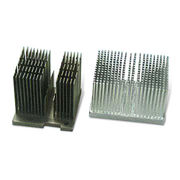 Forged Heatsink, Suitable for CPUs, Available for OEM and ODM Orders