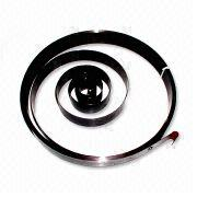 China Power Spring, Made of Standard Materials, Suitable for Industrial Products