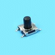 12V Tactile Switches from Taiwan