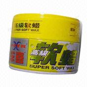 Car Wax from China (mainland)