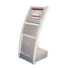 17-inch Kiosk System from Taiwan