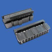 Wire Connector with Contact Resistance of 15m Ohms Maximum from Morethanall Co. Ltd