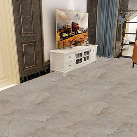 Cork Pattern PVC Floor Tile from China (mainland)