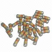 SMD Resistors from Taiwan