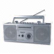 Cassete Player Manufacturer