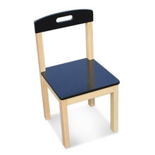 Wooden Chair, Measuring 28 x 28 x 54cm, Available in Various Designs