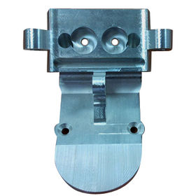 CNC machining part Satimaco Industries Co Ltd