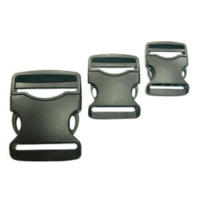 Plastic Buckles from Taiwan