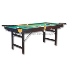 Cheap Snooker Play Game Table Manufacturer