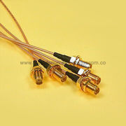 RF Cable Assemblies from Taiwan