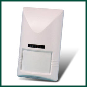 Motion Detector from Taiwan