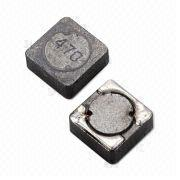 Shielded SMD Power Inductors from Taiwan
