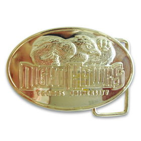 Belt Buckle, Various Finishes are Available, OEM Orders are Welcome