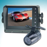 Car Camera System from China (mainland)