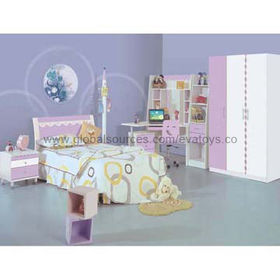 Children's Furniture from China (mainland)