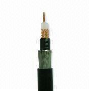 Coaxial Cable from Hong Kong SAR