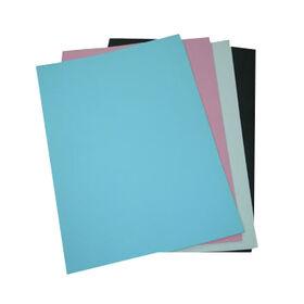 Taiwan Color Board