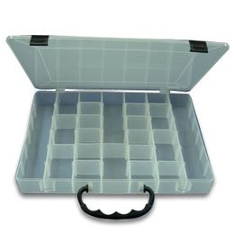 Plastic Storage Box Manufacturer