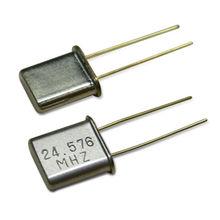 Quartz Crystal Resonators from Taiwan