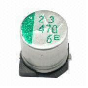 Taiwan Aluminum Electrolytic Capacitors
