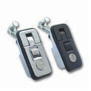 Sealed Lever Latch from China (mainland)