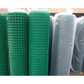 Welded Mesh Panel from China (mainland)