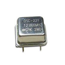 Taiwan Crystal Oscillators