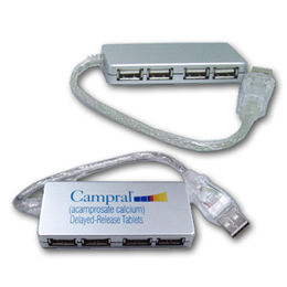 Hong Kong SAR Four-port USB 2.0 Hub