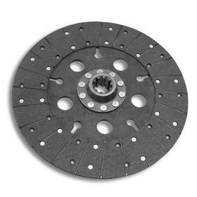 Clutch Disc for Tractor, Steady-quality, 50 Types are Available