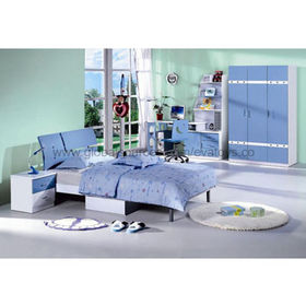 Kid's Bedroom Set from China (mainland)