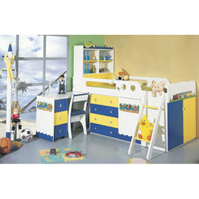 Kid's Bedroom Manufacturer