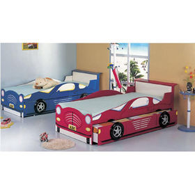 Hide-away/Teenager Beds from China (mainland)